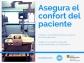 04 humanización asegura el confort del paciente